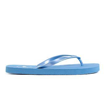 4F KLD005 H4L21KLD005JASNYNIEBIESKI eau chaussures pour femmes d'été