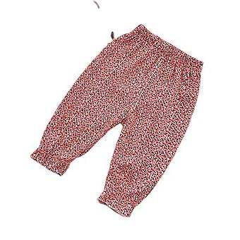 Baby Clothes, Mosquito Pants, Children's Thin Long Pants