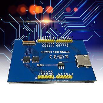 3,5 Zoll Lcd-Bildschirm-Modul unterstützt für Mega2560 Hd 320 * 480 Für Arduino