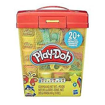 Mallinnus Savi Peli Hasbro Play-Doh