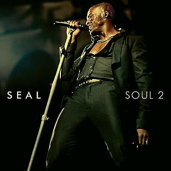 Seal Soul 2 CD (2011)