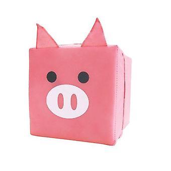 Jocca Children's Storage Box Pig Design