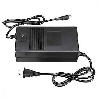 Laiqiankua 54.6v 2a 48v Lithium Battery Electric Scooter Charger