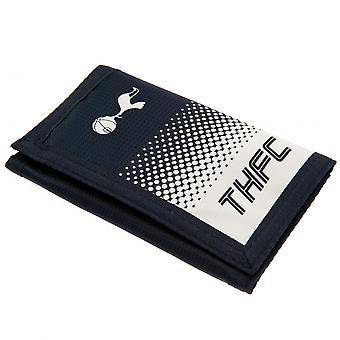 Tottenham Hotspur FC Nylon Wallet Producto con licencia oficial