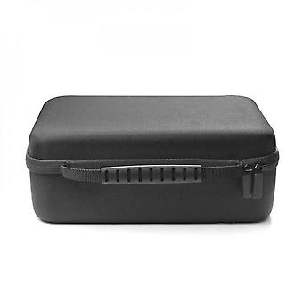 Carrying Hard Case For Dyson Supersonic Hd03 Hair Dryer And Accessories