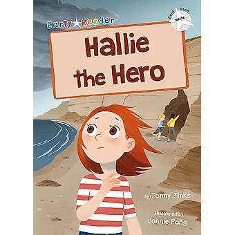 Hallie the Hero