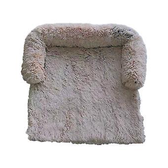 Pet Dog Sofa Mat Verdikt Soft Pad Home Wasbaar Tapijt Warme Kat Bed Mat Hondenbed