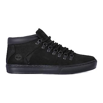 Herren Casual Sneaker ALPINE CHUKKA Timberland A10VL Schwarz