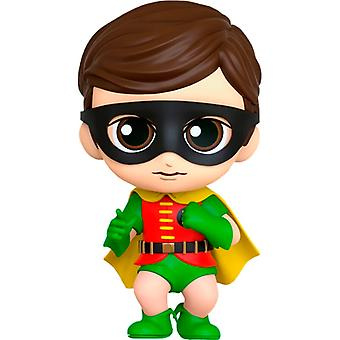 Batman Robin Poseable Figure