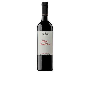 Red Wine Viña Sastre Pago de Santa Cruz