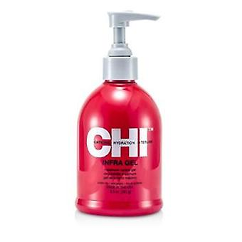 Chi Infra Gel (maximum Control) - 237ml/8oz