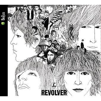 Beatles - revolveri [CD] Yhdysvallat tuoda