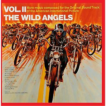 Wild Angels 2 - Wild Angels 2 [CD] USA import