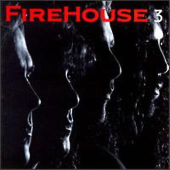 Firehouse - 3 [CD] USA importeren