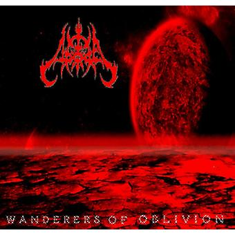 Adore - Wanderers of Obliviion [CD] USA import