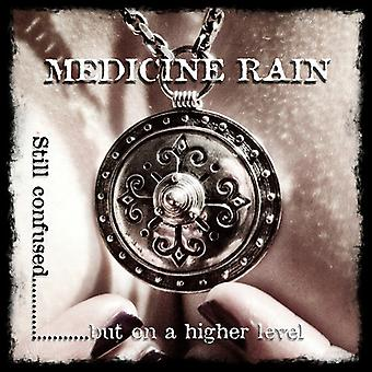 Medicine Rain - Still Confused But on a Higher Level [CD] USA import
