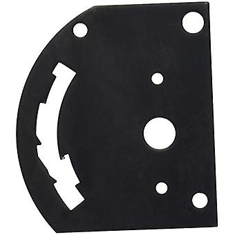 TCI 618014 Forward Pattern Gate Plate for 4-Speed Shifter