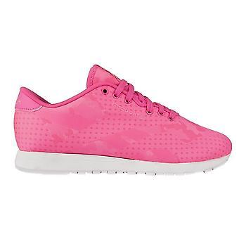 Reebok klassiske Nylon Jacquard V70782 universal sommer kvinder sko