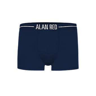 Alan rot Boxer Short (7013) Marine (2 Pack)