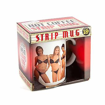 3 Girls Strip Mug
