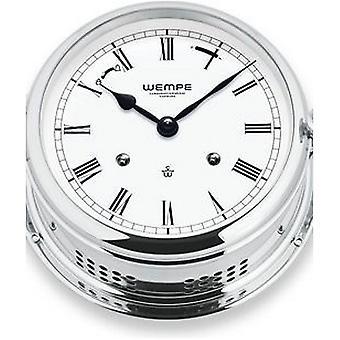 Wempe chronometer works Admiral II Glasenuhr CW460003