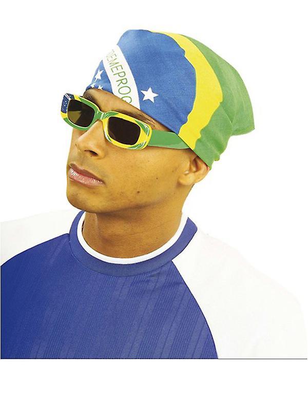 Bandana Brasile 55cm