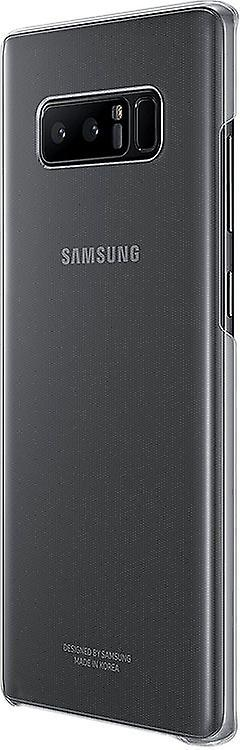 Samsung EF-QN950CBEG protective cover black for N950F Samsung Galaxy touch 8