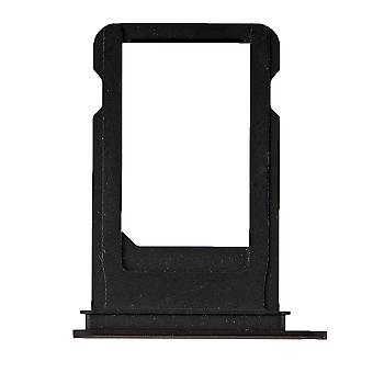 Sostituzione Jet Black SIM Card Tray per iPhone 7 | iParts4u