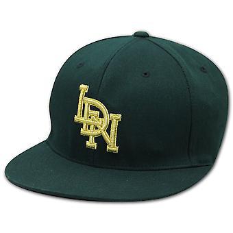 LDN Original Flex Fit Cap Green
