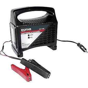 Eufab 16542 Automatic charger 12 V 3.5 A