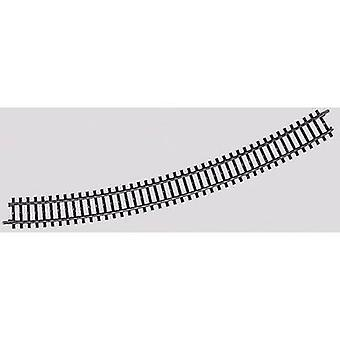 H0 Märklin K (w/o lit de voies) 2251 courbe 30 ° 618,5 mm