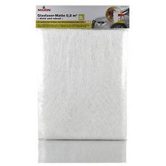 Nigrin 74975 glassfiber matt 0,5 m²