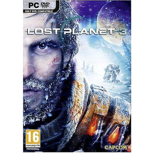 Lost Planet 3 PC Game