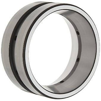 Timken 28314XD Tapered Roller Bearing, Double Cup, Standard Tolerance, Straight Outside Diameter, Steel, Inch, 3.1510