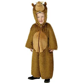 Camel Costume, Small.  Small Age 4-6