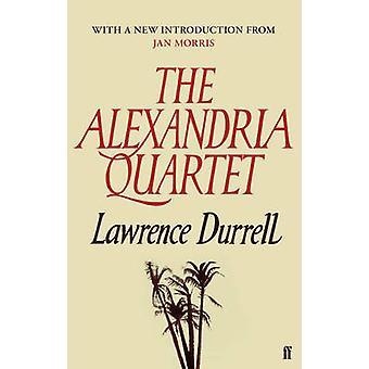 L'Alexandria Quartet - Justine - Balthazar - Mountolive - Clea (Main