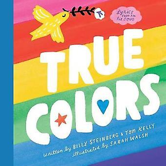 True Colors by True Colors - 9781524787806 Book