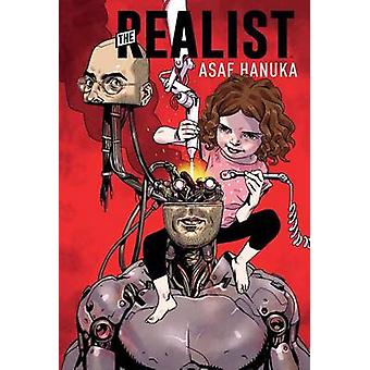 The Realist - Plug and Play by Asaf Hanuka - 9781608869534 Book