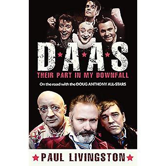 D.A.A.S.--دورها في بلادي سقوط جانب ليفينغستون بول-97817602907