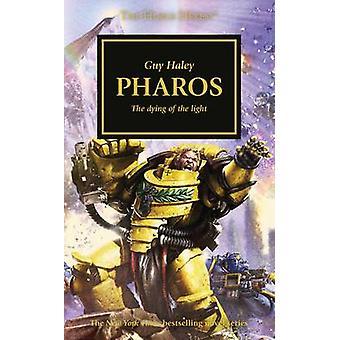 Pharos par Guy Haley - livre 9781784964917