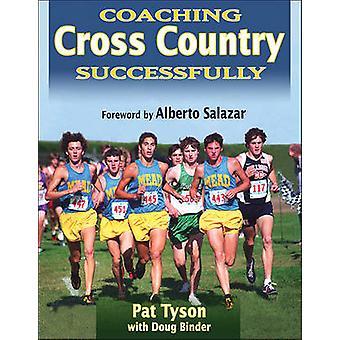 Coaching Cross Country avec succès (2ème édition) par Pat Tyson - Doug