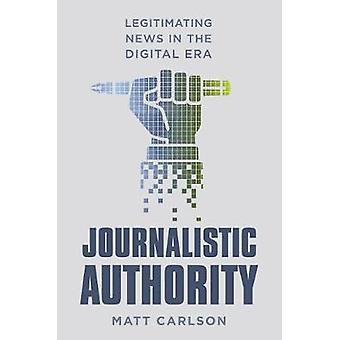 Organ dziennikarskie - legitymacja News w erze cyfrowej przez Matt