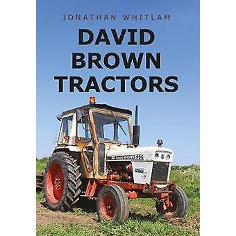 デイヴィッド ・ ブラウン ジョナサン ウィットラム - 9781445665542 本用トラクター