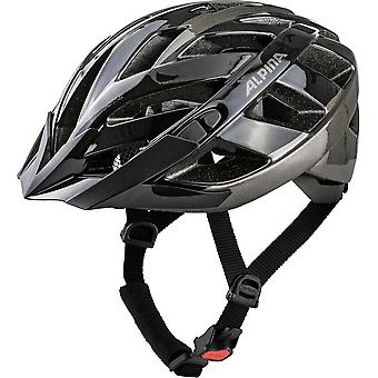 Alpina p Granny 2.0 bike helmet / / black/anthracite
