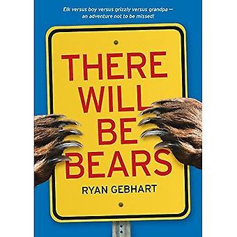 Ci saranno orsi