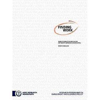 Hľadanie práce: pracovné skúsenosti absolventov Juhoafrickej republiky