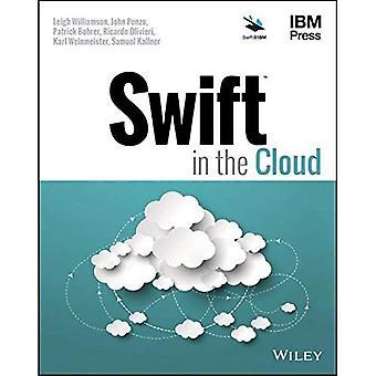 SWIFT dans le nuage