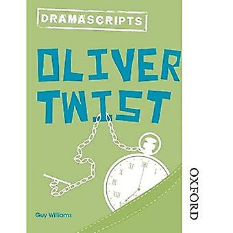Nelson Thornes Dramascripts Oliver Twist 2nd edition