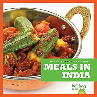 Repas en Inde (repas autour du monde)