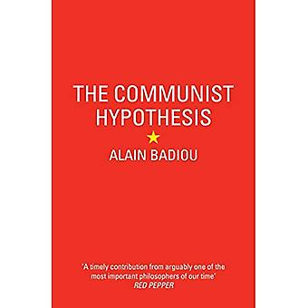 L'ipotesi comunista (Pocket comunismo)